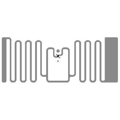 ALN-9720-WRW - Alien HiScan RFID Inlay RFID Inlay