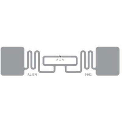 ALN-9762-WRW - Alien Short RFID Inlay RFID Tag
