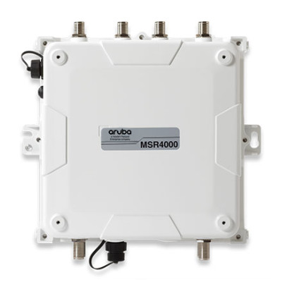 MSR4K43N0 - Aruba MSR4000 Access Point