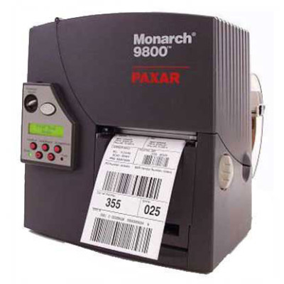 M0982503 - Avery-Dennison 9825 Bar code Printer