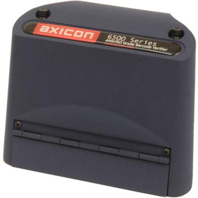 6525-S - Axicon 6525-S Bar code Verifier