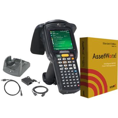 ADVANCED RFID ASSET MANAGEMENT - BCI Advanced RFID Asset Management Kit
