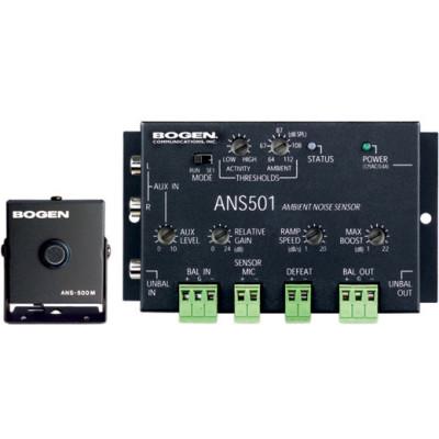 ANS501 - Bogen ANS501 Ambient Noise Sensor