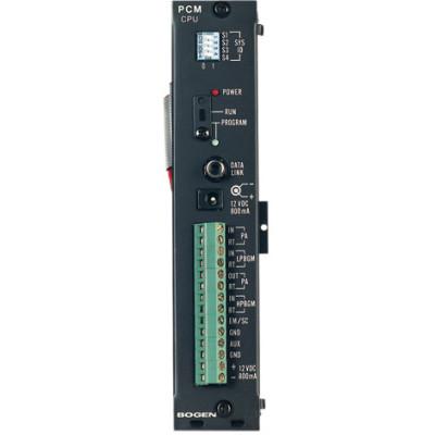 PCMCPU - Bogen PCMCPU Central Processing Unit