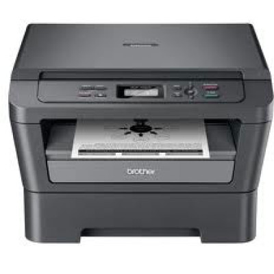 DCP-7060D - Brother DCP-7060D