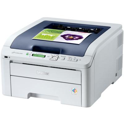 HL-3070CW - Brother HL-3070CW Laser Printer