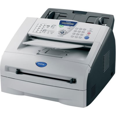 FAX-2820 - Brother IntelliFax-2820
