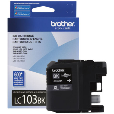 LC103BK-Brother