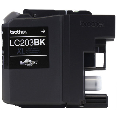 LC203BK-Brother