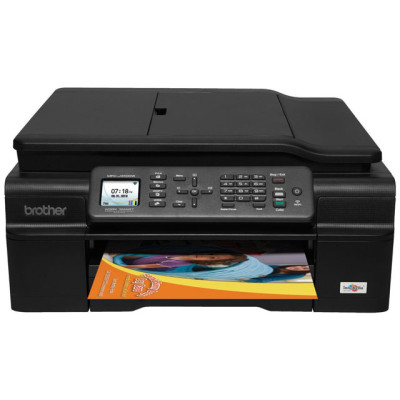 MFC-J450DW - Brother MFC-J450DW Multi-Function Printer