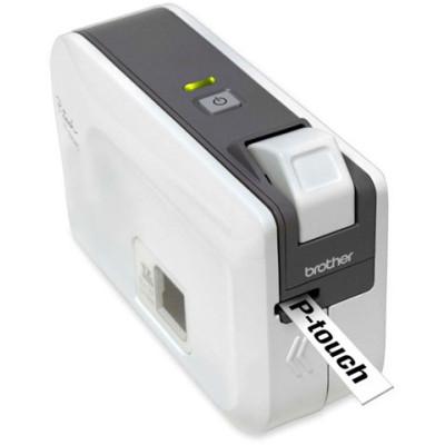 PT-1230PC - Brother PT-1230PC Bar code Printer