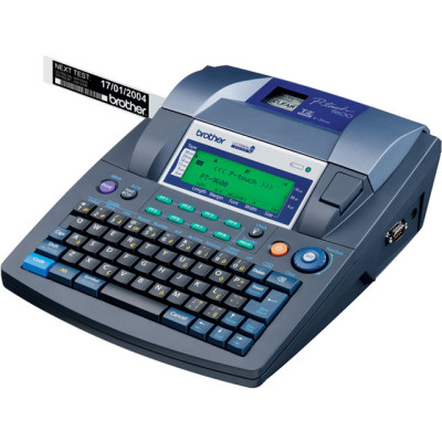 PT-9600 - Brother PT-9600 Bar code Printer