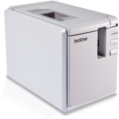 PT9700PC - Brother PT-9700PC Bar code Printer