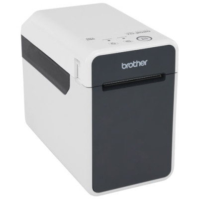 TD2130NHCW - Brother TD-2130NHC Bar code Printer
