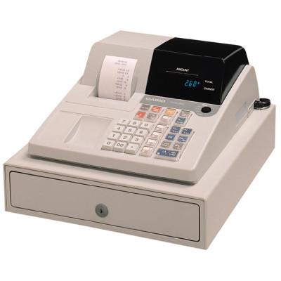PCR-260 - Casio PCR-260 POS Cash Register System