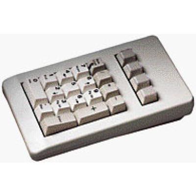 G80-3700HAAUS - Cherry G80-3700 POS Keyboard