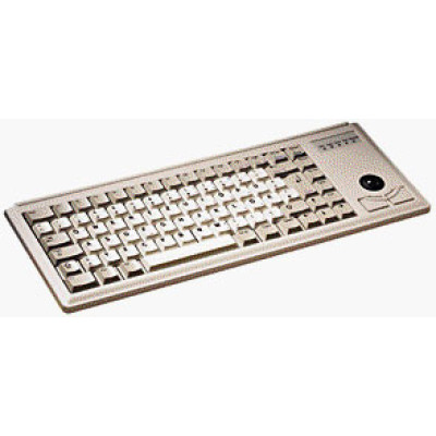 G84-4420LPBEU-0 - Cherry G84-4400 POS Keyboard