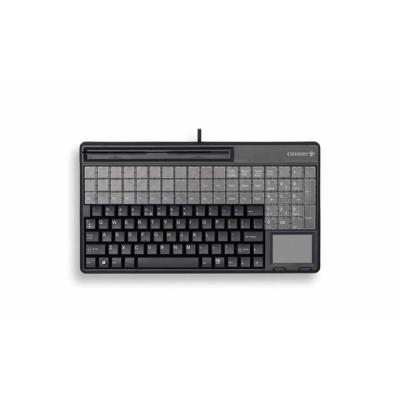 G86-61510EUADAA - Cherry G86-61400 Encryptable SPOS POS Keyboard