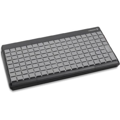 G86-63400EUADAA - Cherry SPOS Rows and Columns Series POS Keyboard
