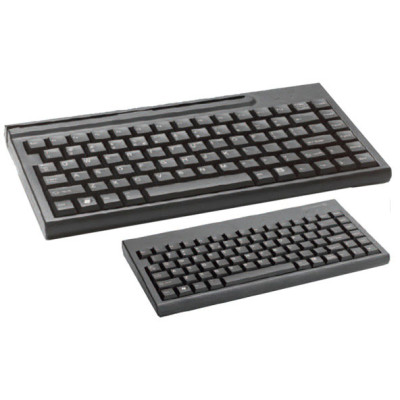 G86-51400EUAEAA - Cherry MPOS QWERTY POS Keyboard