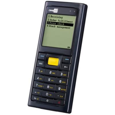 A8200RSC42VU1 - CipherLab 8200 Handheld Computer