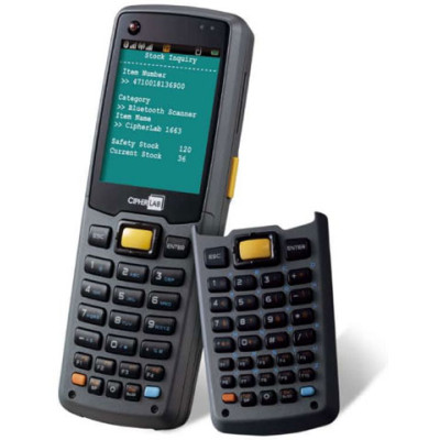 A86AS28R311U1 - CipherLab  Handheld Computer