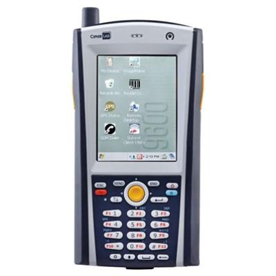 A9601R2LRN3E1 - CipherLab 9600 Series Handheld Computer