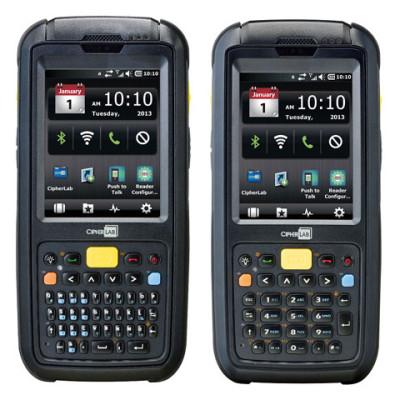 A60AWCNHD31UN - CipherLab CP60 Handheld Computer