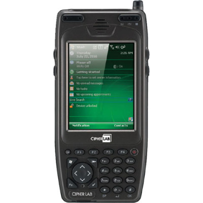 A4091RLNND2G1 - CipherLab CP40 Handheld Computer