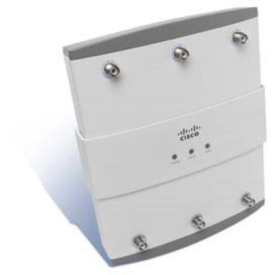 AIR-AP1252AG-A-K9 - Cisco Aironet 1250 Series Access Point