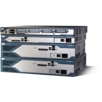 CISCO2811-CCME/K9 - Cisco 2800 Series