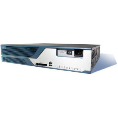 CISCO3825 - Cisco 3800 Series: 3825