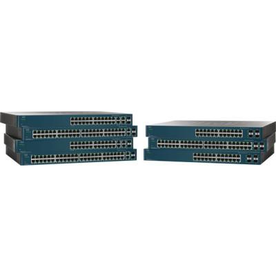 ESW-520-24-K9 - Cisco ESW500 Series Ethernet Switch