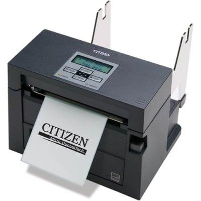 CL-S400DTETU-R - Citizen CL-S400DT Bar code Printer