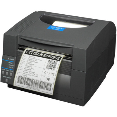 CL-S521-GRY - Citizen CL-S521 Bar code Printer