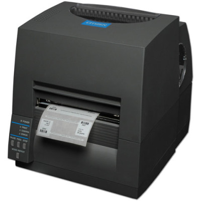 CL-S631-GRY - Citizen CL-S631 Bar code Printer