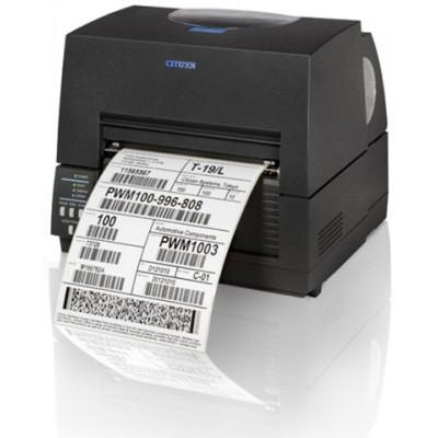 CL-S6621UGEN - Citizen CL-S6621 Bar code Printer