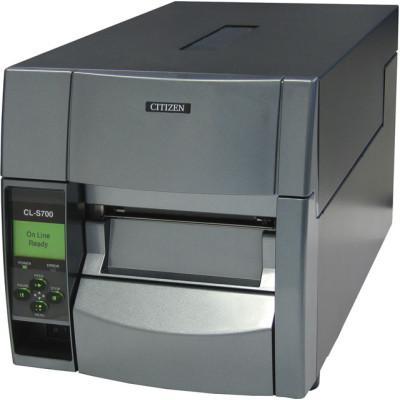 CL-S700DT-E - Citizen CL-S700DT Bar code Printer