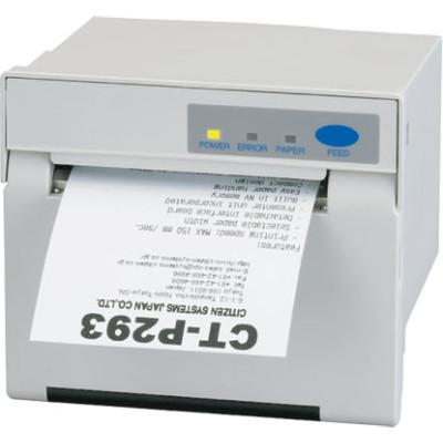 CT-P293ALUWHNN - Citizen CT-P293 POS Printer