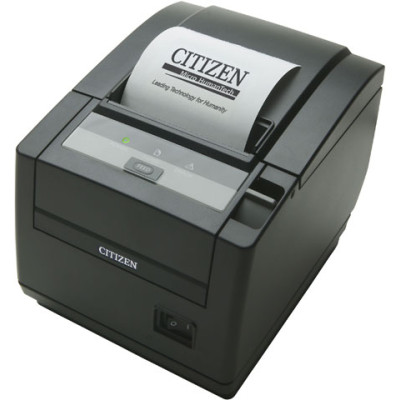 CT-S601SUBUWHP - Citizen CT-S601 POS Printer