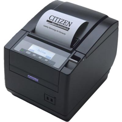CT-S801S3UBUBKP - Citizen CT-S801 POS Printer