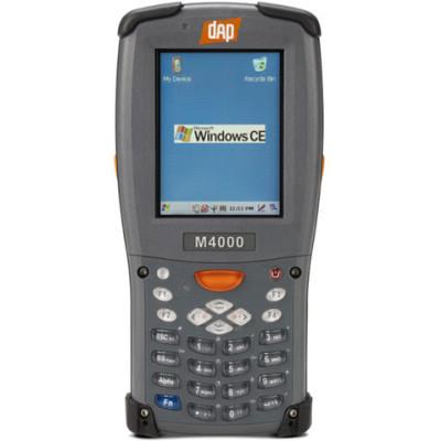 M4010B0A1A1A1B0 - DAP Technologies M4000 Handheld Computer