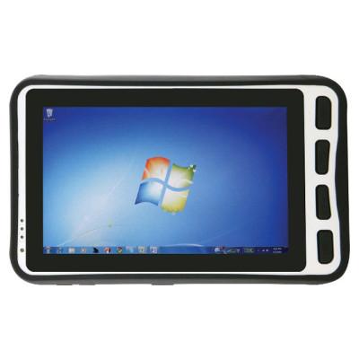 M7000B0A1B1A1A0 - DAP Technologies M7000 Tablet Computer