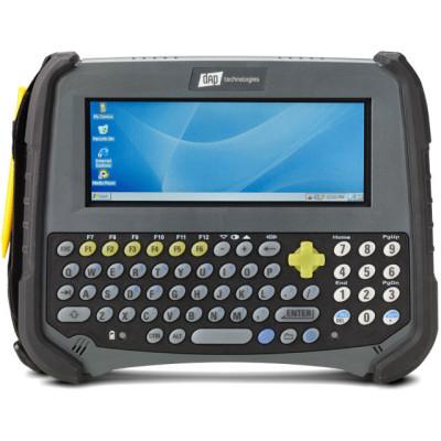 M8940B0A1A1A1B0 - DAP Technologies M8940 Tablet Computer