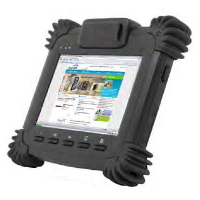 DTR-372I-7PB-260 - DT Research DT372i Tablet Computer