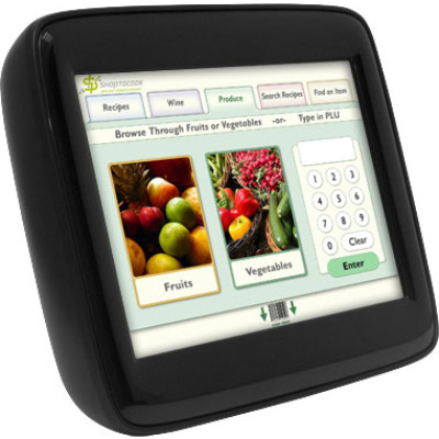 509X-120 - DT Research DT509 POS Monitor