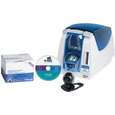 546513-002 - Datacard 123 Easy ID ID Card Printer System