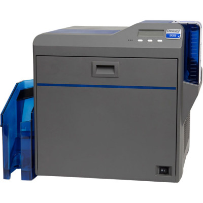 534718-035 - Datacard SR300 Plastic ID Card Printer