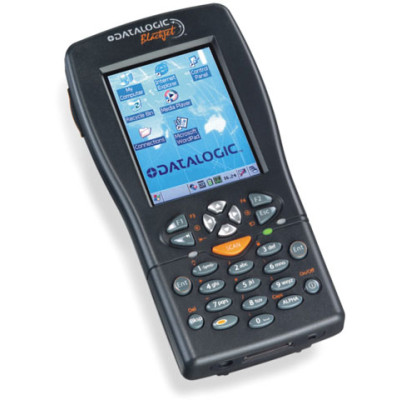 944101015 - Datalogic J Series Handheld Computer