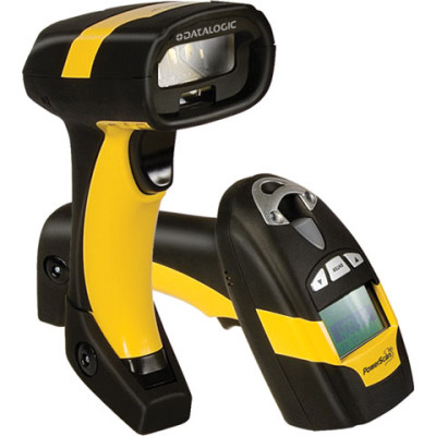 PSRF-8300 - Datalogic PowerScan RF Bar code Scanner